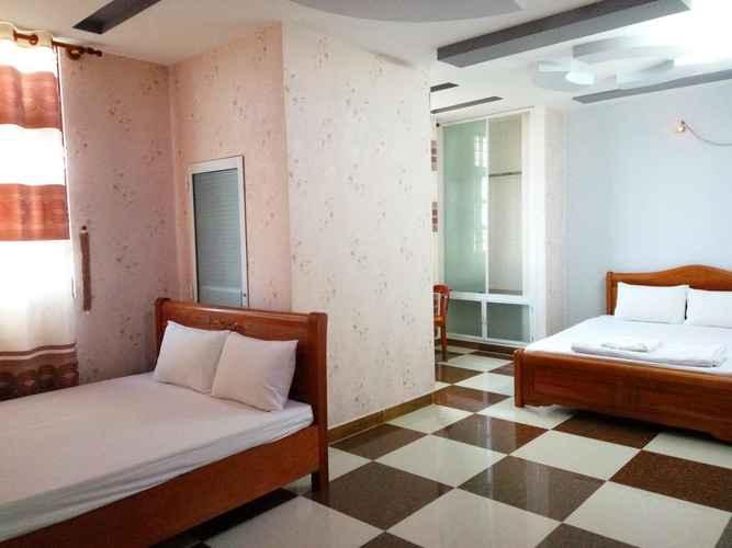 BEDROOM Khách sạn Bảo Ngân