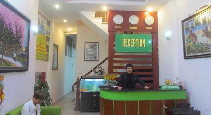 LOBBY Hoan Kiem Hostel