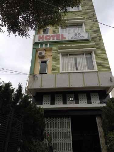 EXTERIOR_BUILDING Hotel 55 Bao Loc
