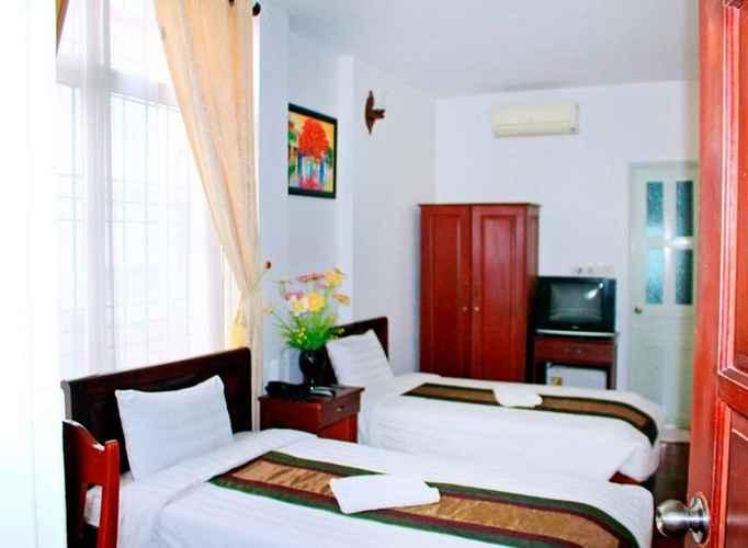 BEDROOM Khách sạn Hồ Hoàn Kiếm