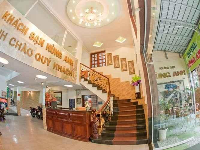 LOBBY Hung Anh Hotel
