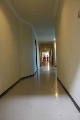 LOBBY Hotel Cahaya