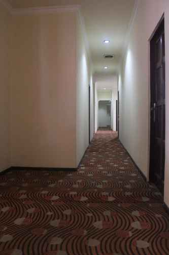 EXTERIOR_BUILDING Hotel Cahaya
