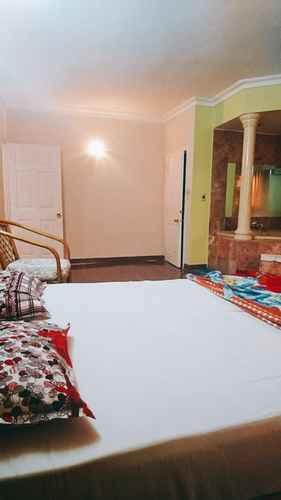 BEDROOM Dat Phu Sa Hotel