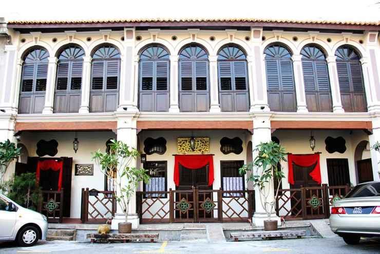 EXTERIOR_BUILDING Ke-lan-tan House
