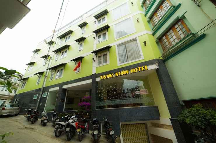 EXTERIOR_BUILDING Khách sạn Trung Nhân