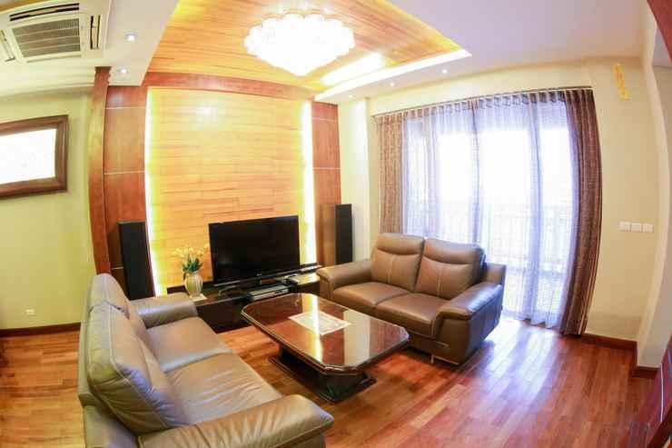 LOBBY Ngoc Khanh Apartment