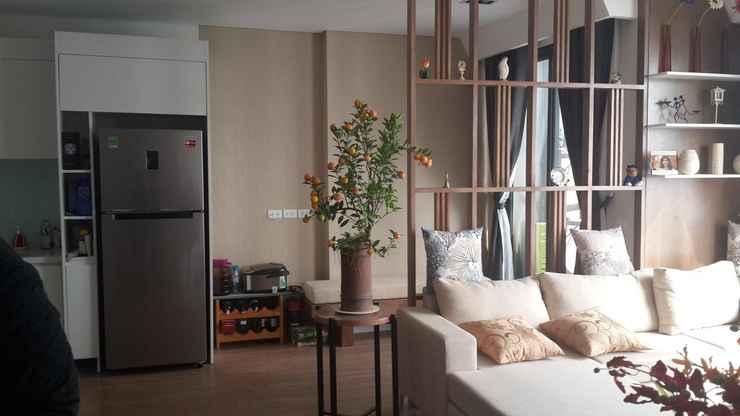 LOBBY Madam Hien Apartment - H2H