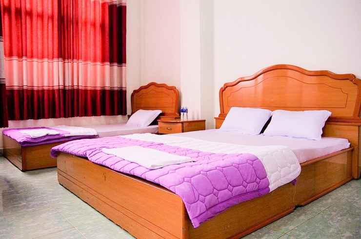 BEDROOM Violet Motel & Coffee Bảo Lộc
