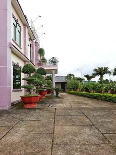 COMMON_SPACE Khách sạn Hương Trà Bảo Lộc