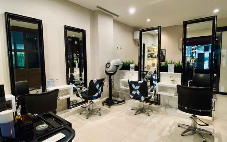 White Tree Residence Jakarta - Stay & Relax Package - Loft Deluxe (Inclusive Free Salon Treatment)
