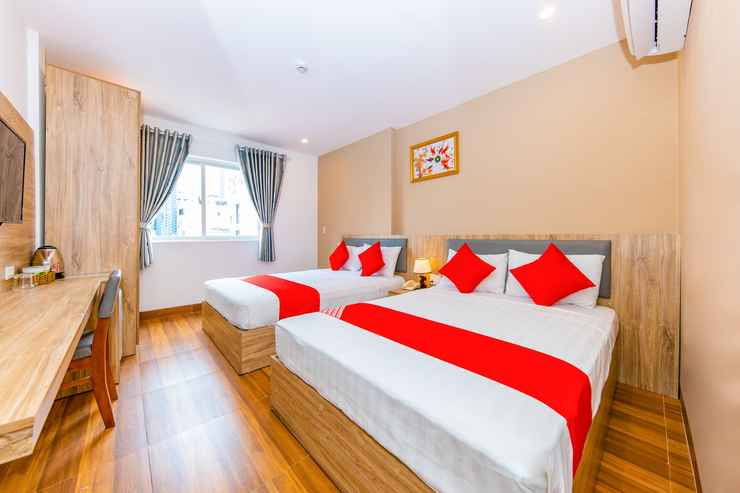 BEDROOM Bien Viet Hotel Nha Trang