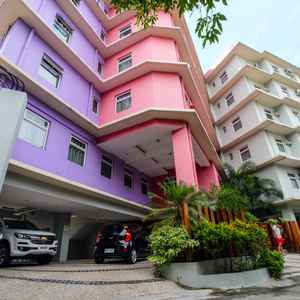 MYSPACE HOTEL @ BGC