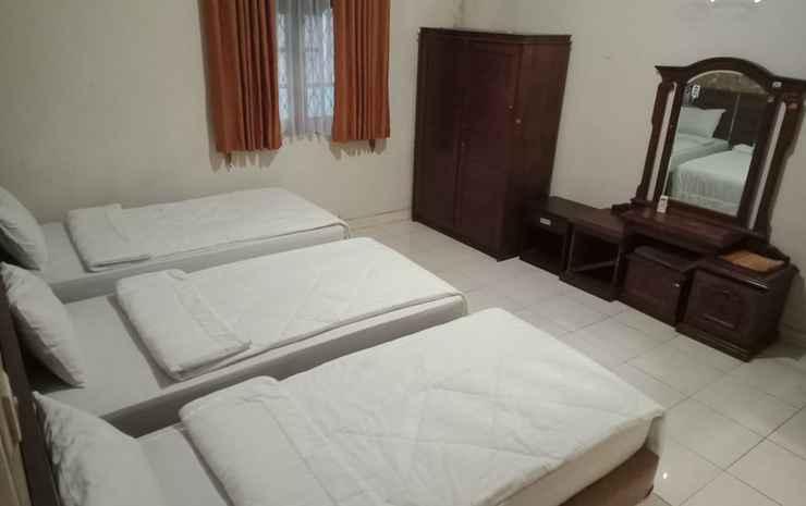 Hotel Purnama Cipayung Puncak - Standard Triple Room Only