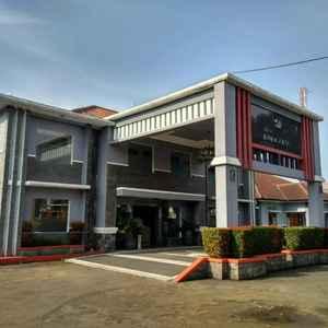 Hotel Purnama Cipayung