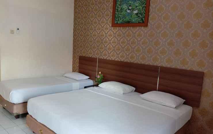 Hotel Purnama Cipayung Bogor -