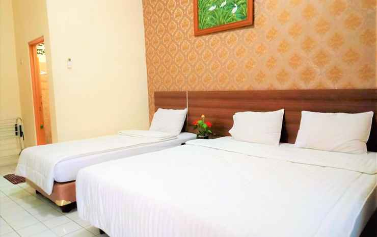Hotel Purnama Cipayung Puncak - Bungalow 2 Bedrooms 5 beds Room Only