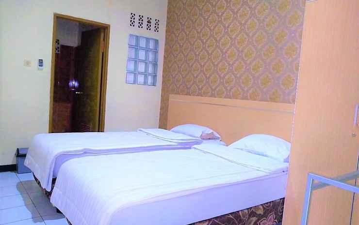 Hotel Purnama Cipayung Puncak - Standard Twin Room Only