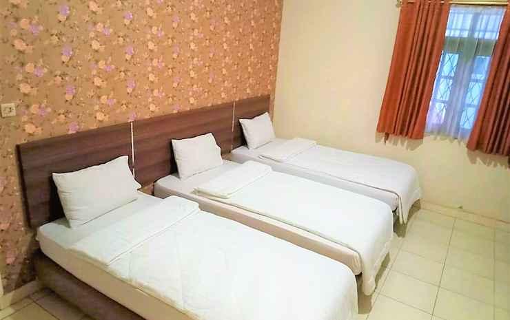 Hotel Purnama Cipayung Puncak - Superior Triple Room Only