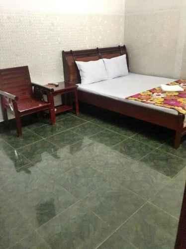 BEDROOM Truong Nguyen Guesthouse