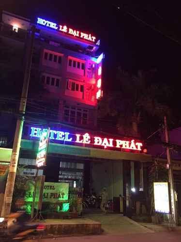 EXTERIOR_BUILDING Khách sạn Lê Đại Phát