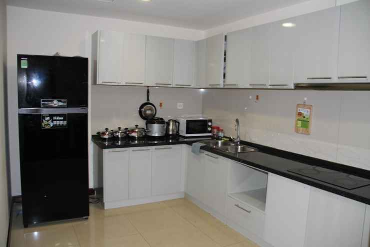 EXTERIOR_BUILDING Hanpro - Luxury Serviced Apartment in Royal City