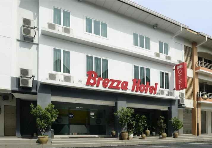EXTERIOR_BUILDING Brezza Hotel Lumut