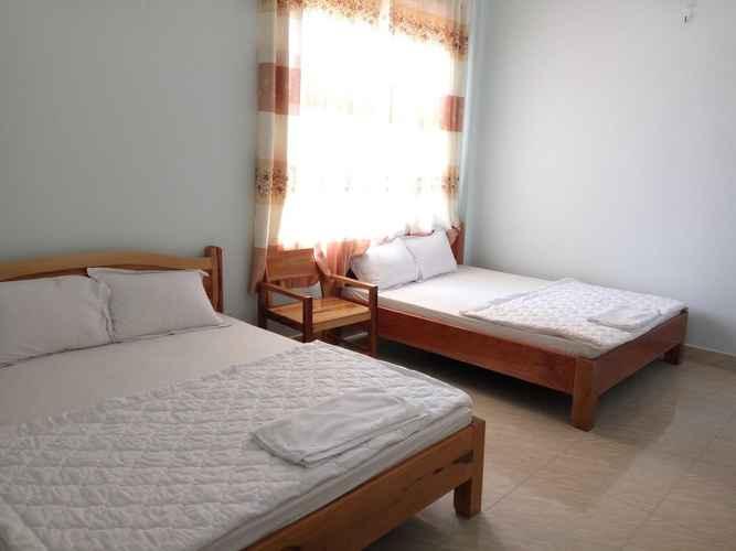 BEDROOM Hong Thuy Motel Bao Loc