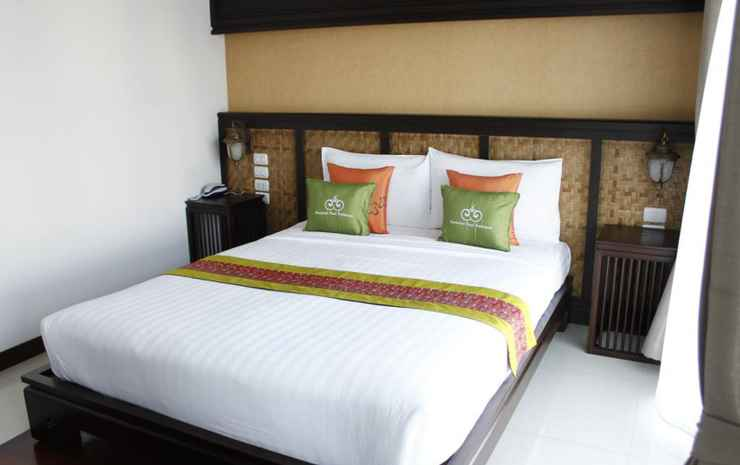 Nordwind Hotel  Chiang Mai - Junior Suite Room