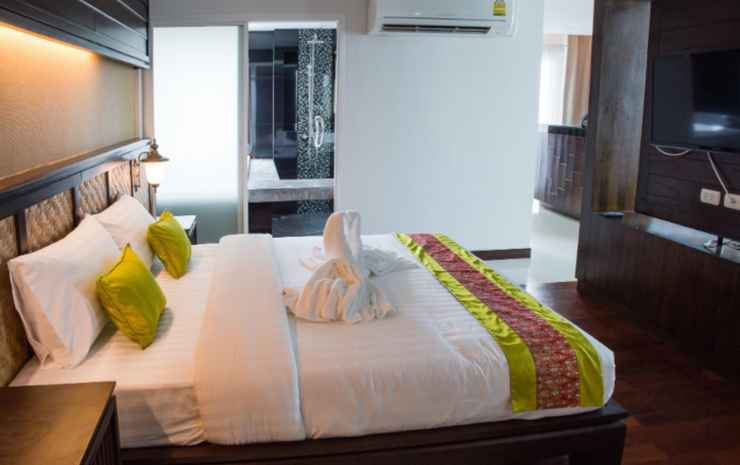 Nordwind Hotel  Chiang Mai - Nordwind Suite Room