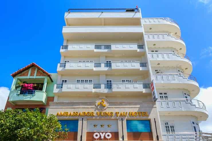 EXTERIOR_BUILDING Khách Sạn Ambassador Vũng Tàu