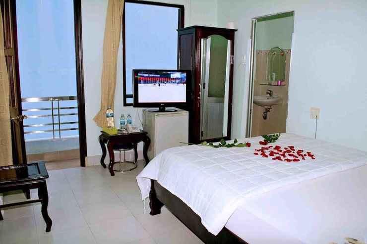 BEDROOM Thien Ma Hotel Nha Trang