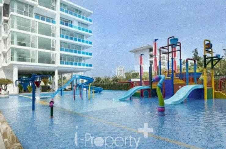 EXTERIOR_BUILDING My Resort Condo A504 By Renvio