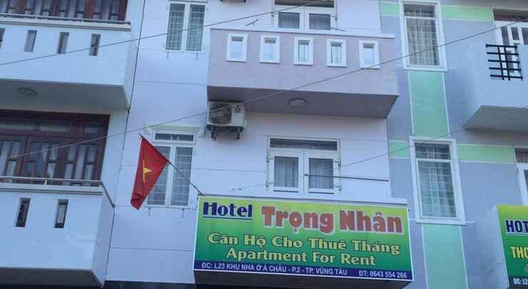 EXTERIOR_BUILDING Khách sạn Trọng Nhân