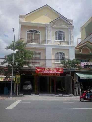 EXTERIOR_BUILDING Khách sạn Minh Châu