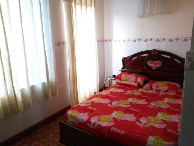 BEDROOM Nhà nghỉ Hoàng Yến Bảo Lộc