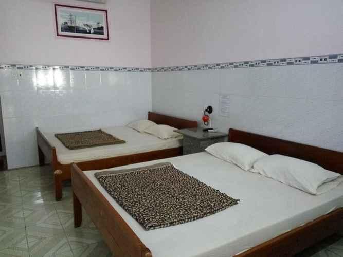 BEDROOM Khách sạn Phúc Thịnh