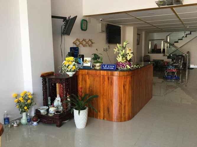 LOBBY Nguyen Phan Hotel