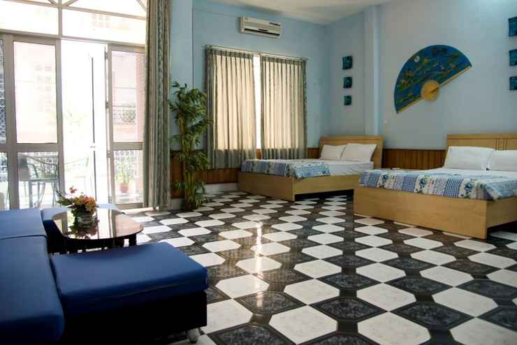 BEDROOM Ba Tu Guesthouse