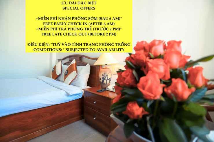 BEDROOM Khách sạn Hùng Phong