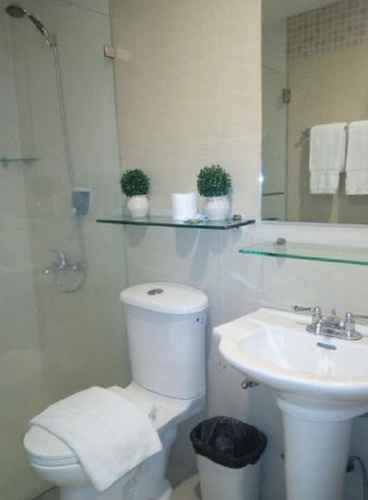 BATHROOM Fort Shanika Properties 2 Bedroom