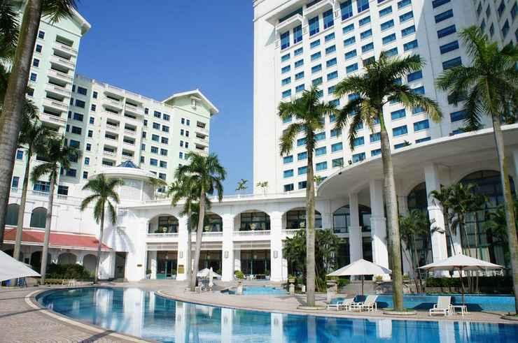 EXTERIOR_BUILDING Khách sạn Daewoo Hà Nội