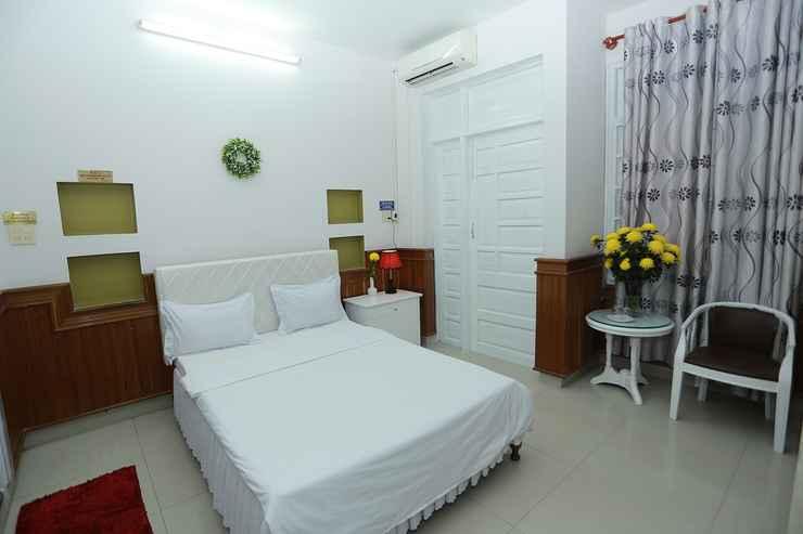 BEDROOM Khách sạn Thanh Long Tuy Hòa