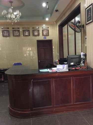LOBBY Vu Vu Tuan 2 Hotel