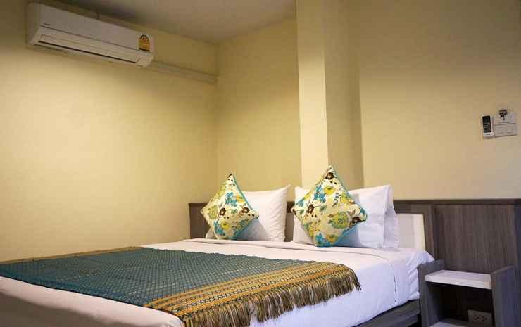 Samsen Sam Place Bangkok - Deluxe Room Only