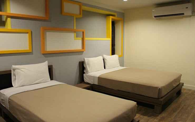 Samsen Sam Place Bangkok - Triple Room Only
