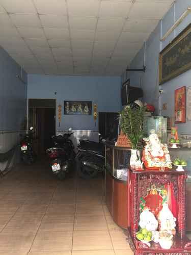 LOBBY Khách sạn Phương Loan