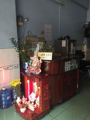 LOBBY Khách sạn Phương Linh