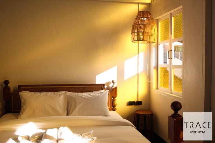 EXTERIOR_BUILDING Trace Hotelistro