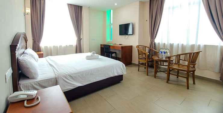 BEDROOM LKS Hotel